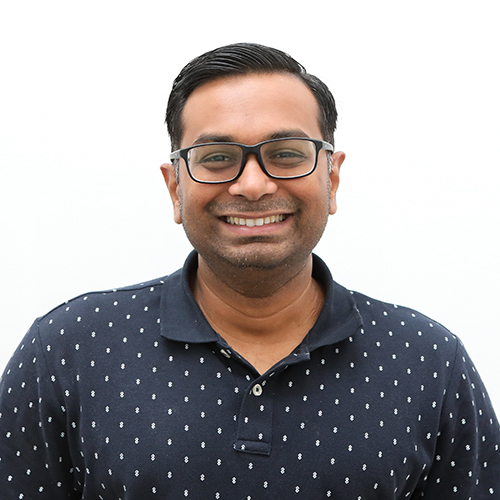 Ravi Borra