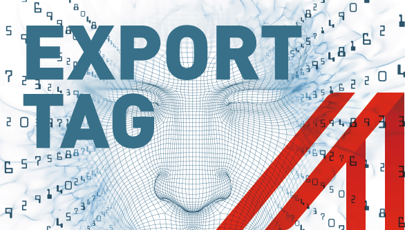 Exporttag 2018