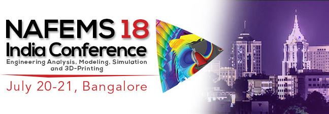 Nafems 18 India Conference